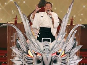 北島三郎、紅白最後のステージで祭りを熱唱.png