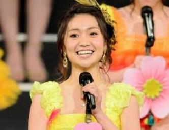大島優子、紅白でAKB卒業発表.png